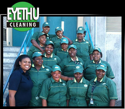 Eyethu Cleaning
